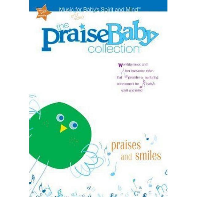 Praises & Smiles [DVD] [Region 1] [US Import] [NTSC]